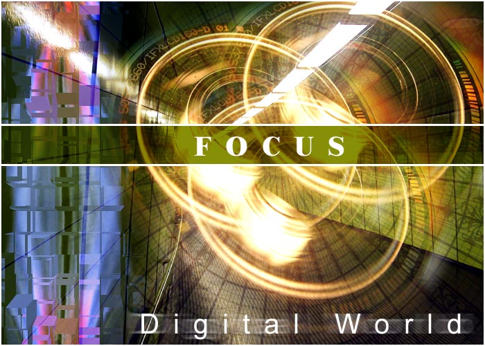 FOCUSDigitalworld