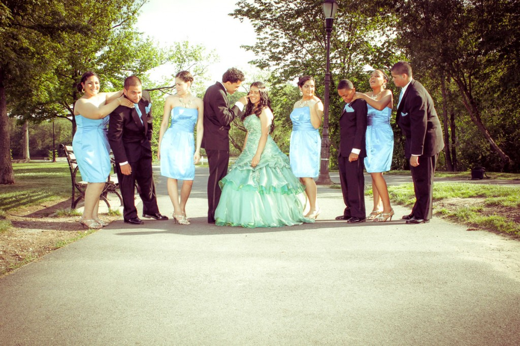 Jackies Sweet 16 - Staten Island, NY - By Jay Rodriguez Photography