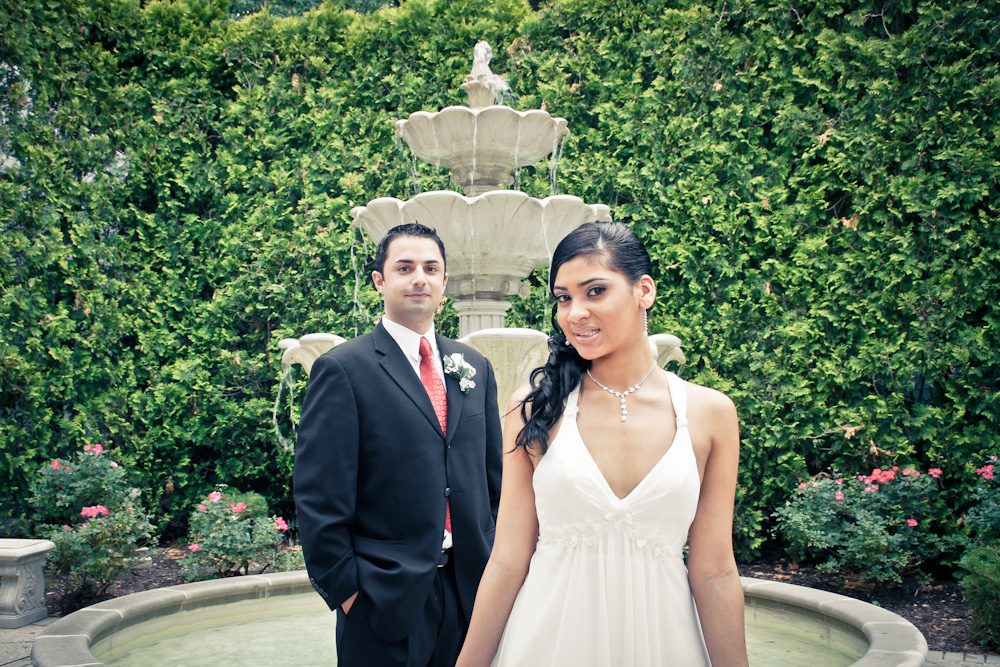 Paul & Denise Wedding - Staten Island, NY - By Jay Rodriguez