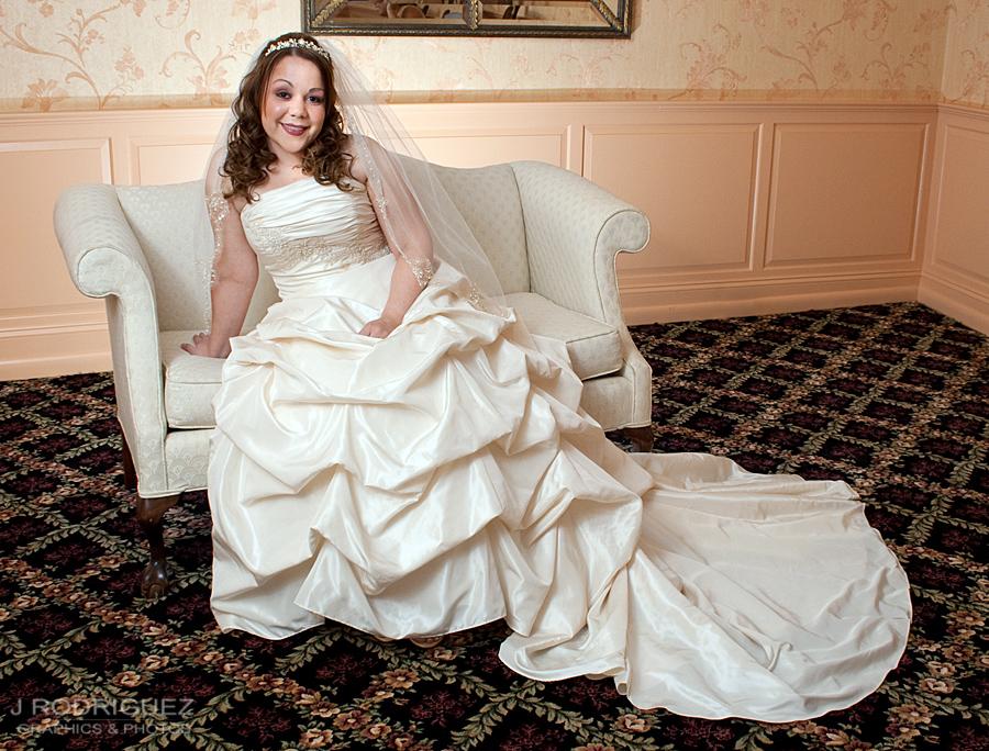 Bronx Wedding Shoot - By Jay Rodriguez