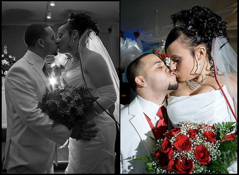 Jessica & Axel Wedding - By Jay Rodriguez Photography