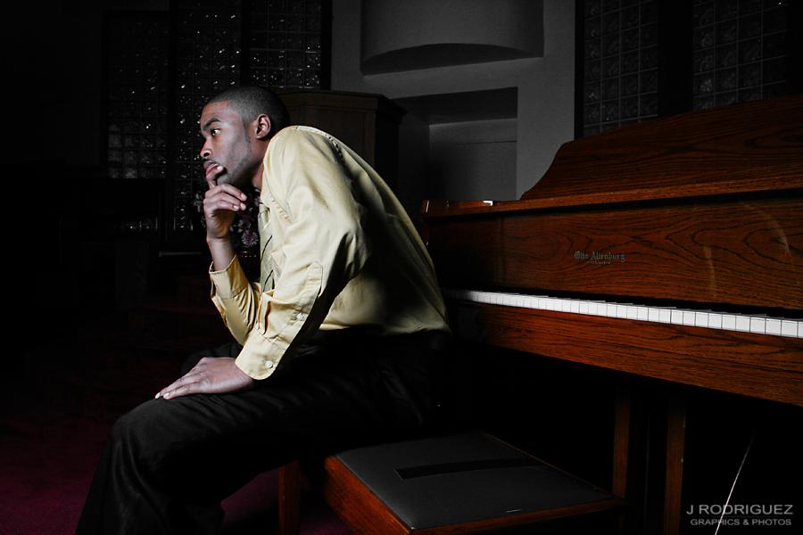 DaWhit - RnB Singer - NY
